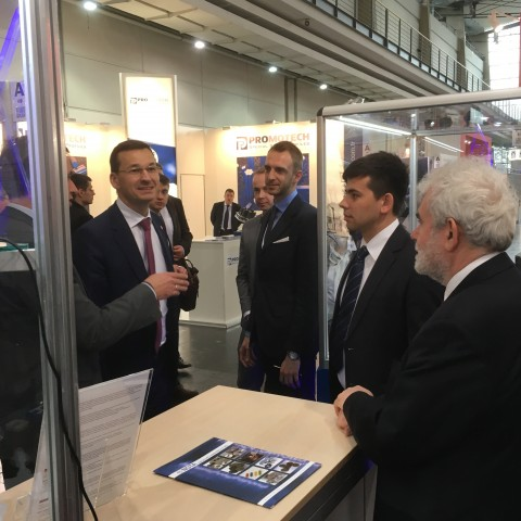 Hannover Messe 2017 - 2/3